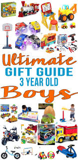 best gifts 3 year old boys the ultimate gift guide for gifts for 3 year old boys get the best ideas for 3rd third birthday gifts or gifts for