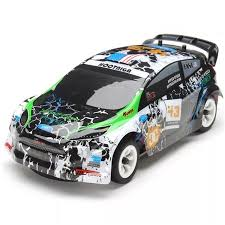 <b>Wltoys K989</b> 1/28 Scale 2.4G 4WD 30KM/H High Speed <b>RC Car</b> ...