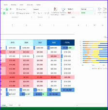 Financial Forecasting Excel Templates Financial Forecast Template Excel Levitrainfo Se