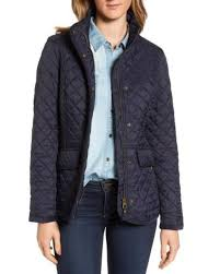 Lyst - Joules Warm Welcome Quilted Jacket in Blue & Joules | Blue Warm Welcome Quilted Jacket | Lyst Adamdwight.com
