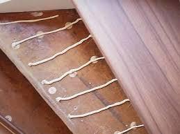 Jetzt die perfekte treppe finden und den passenden eine sehr interessante treppenvariante ist die kombination zwischen holz und stahl im treppenbau. Alte Stufen Renovieren Laminat Auf Treppen Verlegen Treppe Renovieren Treppenstufen Renovieren Renovieren