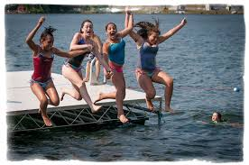 Naturist teen camp holiday pictures