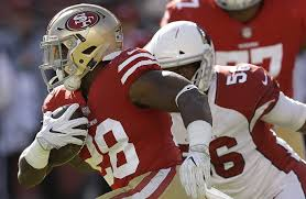 Carlos Hyde won't talk contract until ...