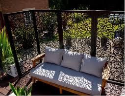 decori garden screens that ooze glamour