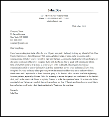 Best Solutions Of Cover Letter Sample Dentist With Dental Assisting