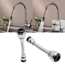 Detail Feedback Questions About 360 Degree Rotate Faucet Nozzle