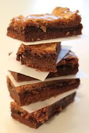 Nutella Topped Brownies Nutella Cheesecake Brownies