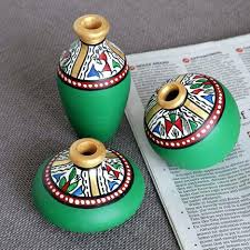 Pot Decoration Designs Pongal Pot Decoration Designs This Set Of Is Made Terracotta Brought 47