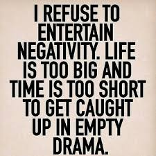 Negativity Quotes Unique 48 Quotes About Dealing With Negative People Bryce Lewis