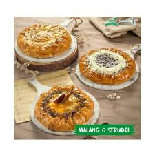 Malang Strudel Shopee Indonesia