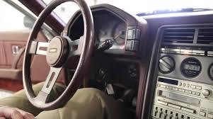 mazda rx7 1985 interior. 1984 mazda rx7 interiorexterior morrieu0027s heritage car connection mhcc rx7 1985 interior