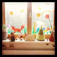 Gallerphot Fensterdeko Weihnachten Selber Basteln