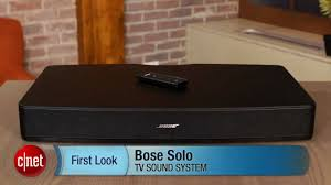 sound system for bar. bose solo tv sound system - great-looking bar with decent youtube for