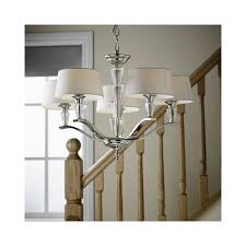 stylish lighting. FIENNES-5NI 5 Light Stylish Polished Nickel Multi Arm Lighting The Home Centre
