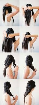 Best 25+ Easy diy hairstyles ideas on Pinterest | Easy hair, Easy ...