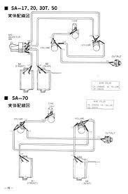teisco single pickup wiring diagram wiring library teisco single pickup wiring diagram