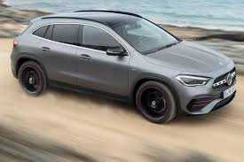 The new gla is the ultimate companion for a versatile life. 2020 Mercedes Benz Gla Launch Around The Corner Compact Suv Now Displayed On India Website The Financial Express