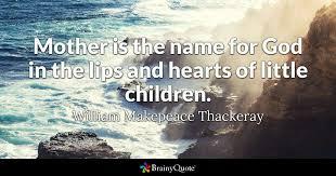 William Makepeace Thackeray Quotes Brainyquote