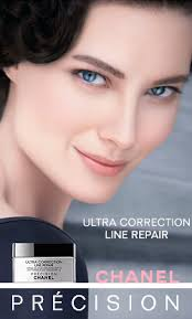 chanel ultra correction line repair. chanel ultra correction line repair a