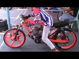 drag bike 201 meter honda tiger 200cc arked speed kediri adit