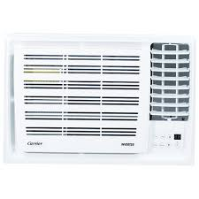 carrier window air conditioner. carrier 1.5hp window type inverter aircon wcarh12eev air conditioner d
