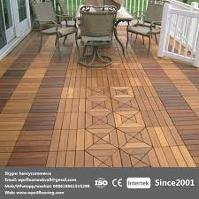 outdoor diy wpc outdoor decking flooring