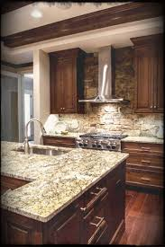 coffee table diy rustic kitchen cabinets home design ideas dark oak with traditional granite countertops wood