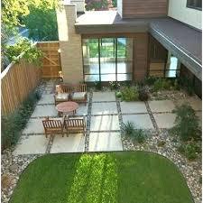 backyard design landscaping. Las Vegas Backyard Ideas Very Low Maintenance Landscaping Design A