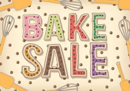 Image result for bake sale banner