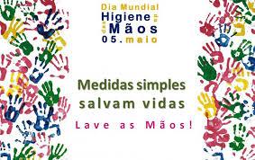 Resultado de imagem para Dia Mundial da Higiene das Mãos