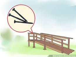 image titled build a wheelchair ramp step 10