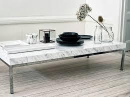 coffee table white marble coffee table white marble coffee table cb2 white marble coffee