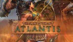 This anniversary edition combines both titan quest and titan quest immortal throne in one game, and has been given a massive overhaul for the ultimate arpg experience. Buy Titan Quest Atlantis From The Humble Store