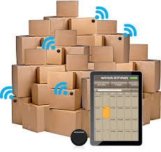 Fixed Asset Tracking With Bluetooth Low Energy Technology Asset