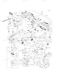 1980 Kawasaki Ke100 Wiring Diagram