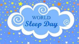 World Sleep Day Quotes 2019 Sleep Day Slogans In Hindi English