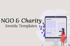 Ngo Newsletter Templates Ngo Charity Joomla Templates Latest From The Market