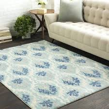 blue ikat area rug soft safavieh ivory dark