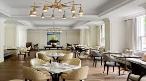 Sydney Fine Dining Luxury Hotel Restaurants The Langham Sydney - Private dining rooms sydney