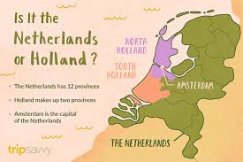 Полное имя — томас стэнли холланд (thomas stanley holland). Ist Amsterdam In Den Niederlanden Oder In Holland