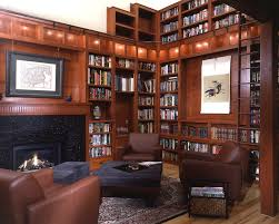 arts crafts home office. Classic Arts And Crafts Style Architecture Traditional-home-office Home Office S