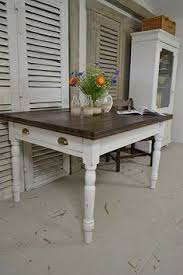 we adore this antique pine table which we ve painted in farrow