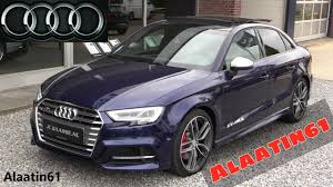 audi a3 limousine 2018. contemporary 2018 2018 audi s3 sedan new facelift start up in depth review interior exterior throughout audi a3 limousine 4