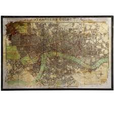 eli large antique map framed wall art on tranquil bedroom wall art with framed dining room wall art wayfair
