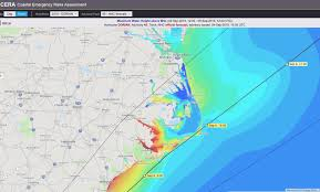 Tide Chart Corolla Nc 2019 Storm Surge Dorian And The Outer Banks Hidden Outer Banks