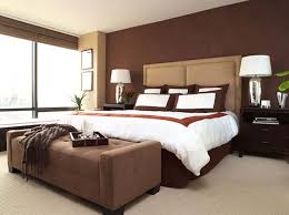 Fancy Brown Bedroom Ideas Fair Brown Bedroom Design