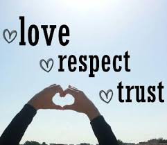 Love Wuth Respect Wallpaper