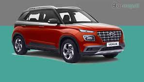 30 city/33 hwy/31 combined mpg. Hyundai Venue Price In Nepal