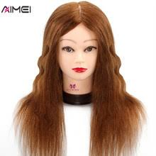 Best value <b>100 Human Hair</b> Mannequin – Great deals on <b>100</b> ...