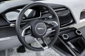 2018 jaguar interior. exellent 2018 2018 jaguar ipace u2013 interior steering wheel and jaguar interior